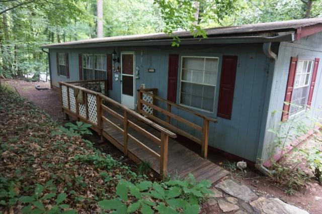 1331 Hickory Hills Drive, Sugar Hill, GA 30518 (MLS #6584706) :: The North Georgia Group