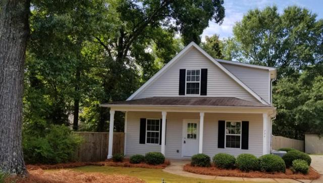 734 Skyview Drive NE, Marietta, GA 30060 (MLS #6584722) :: The Zac Team @ RE/MAX Metro Atlanta