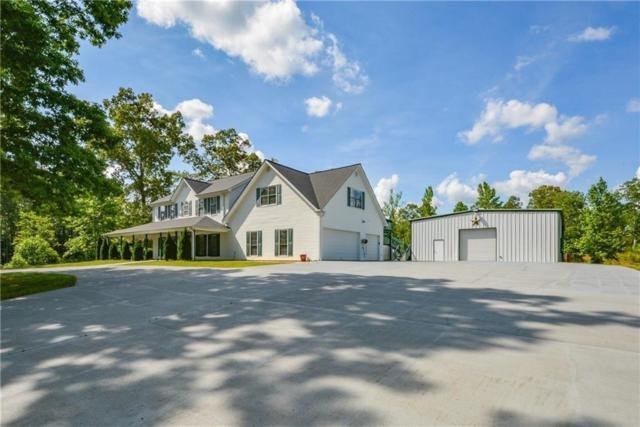 1385 Knox Bridge Highway, White, GA 30184 (MLS #6584727) :: Kennesaw Life Real Estate