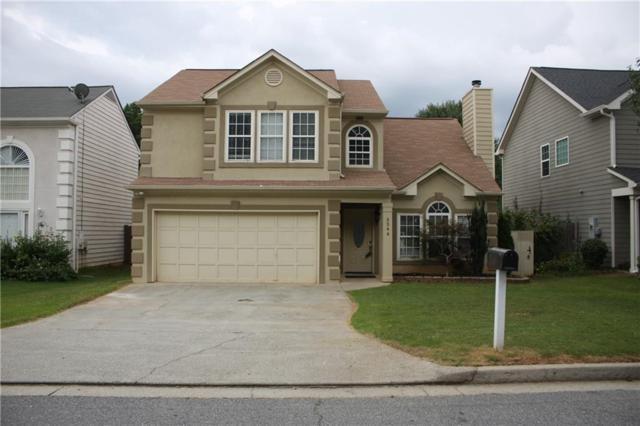 3344 Grovewood Lane, Duluth, GA 30096 (MLS #6584728) :: RE/MAX Prestige