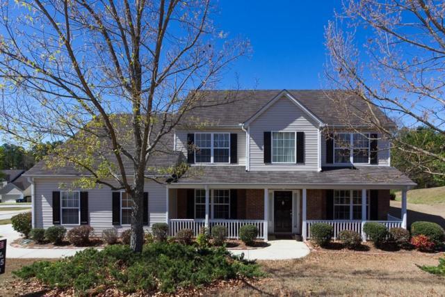 2289 Swan Lake Court, Grayson, GA 30017 (MLS #6584740) :: Rock River Realty