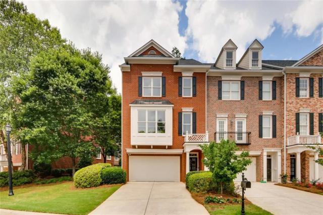 554 Vinings Estates Drive SE, Mableton, GA 30126 (MLS #6584742) :: North Atlanta Home Team