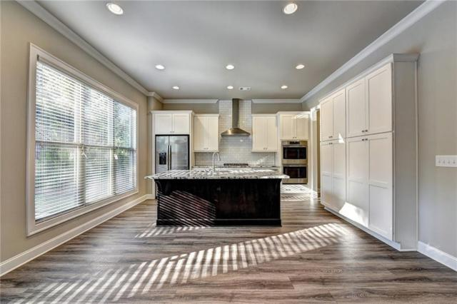 735 Fieldcrest Park Lane, Alpharetta, GA 30004 (MLS #6584751) :: Iconic Living Real Estate Professionals