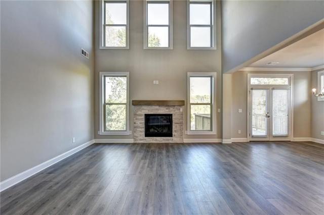 745 Fieldcrest Park Lane, Alpharetta, GA 30004 (MLS #6584758) :: Iconic Living Real Estate Professionals