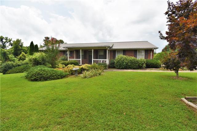 4711 Mount Vernon Road, Gainesville, GA 30506 (MLS #6584773) :: The Stadler Group