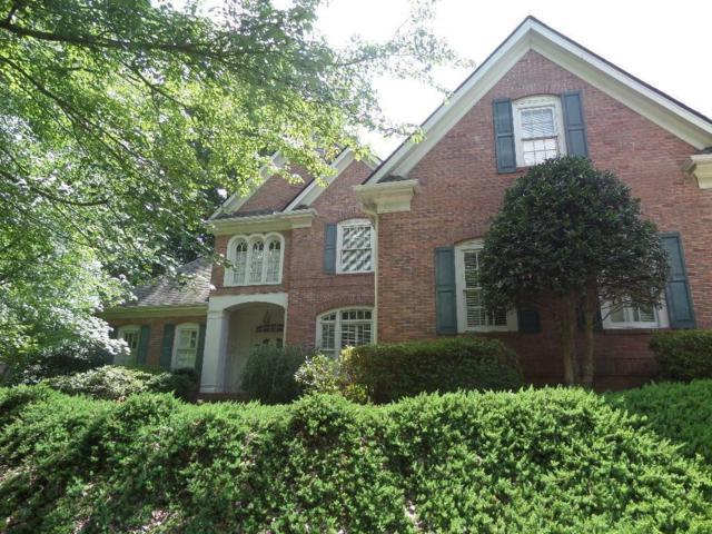 237 Webney Drive, Marietta, GA 30068 (MLS #6584780) :: Charlie Ballard Real Estate