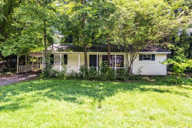 396 Floyd Street SE, Smyrna, GA 30082 (MLS #6584782) :: Kennesaw Life Real Estate