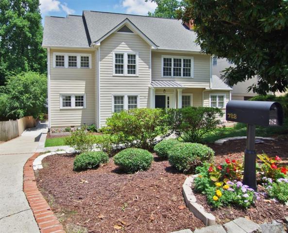 782 Wildwood Road NE, Atlanta, GA 30324 (MLS #6584811) :: Rock River Realty
