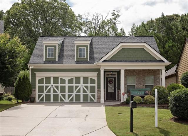 308 Ascott Lane, Woodstock, GA 30189 (MLS #6584813) :: North Atlanta Home Team