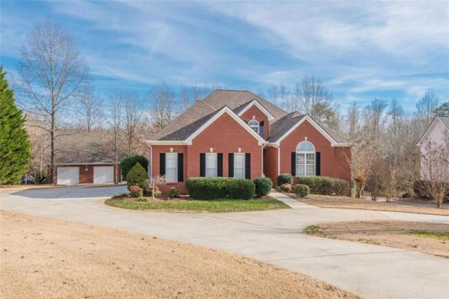6644 Windvane Point, Clermont, GA 30527 (MLS #6584832) :: Iconic Living Real Estate Professionals
