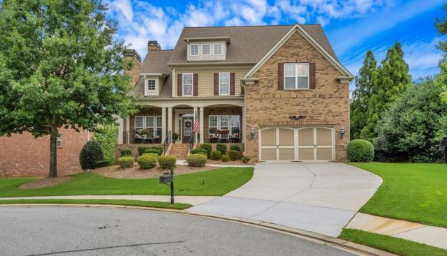 403 Vera Park Place, Alpharetta, GA 30022 (MLS #6584834) :: Iconic Living Real Estate Professionals
