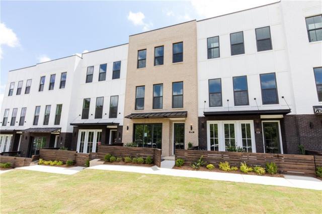 844 Constellation Drive #14, Decatur, GA 30033 (MLS #6584849) :: North Atlanta Home Team