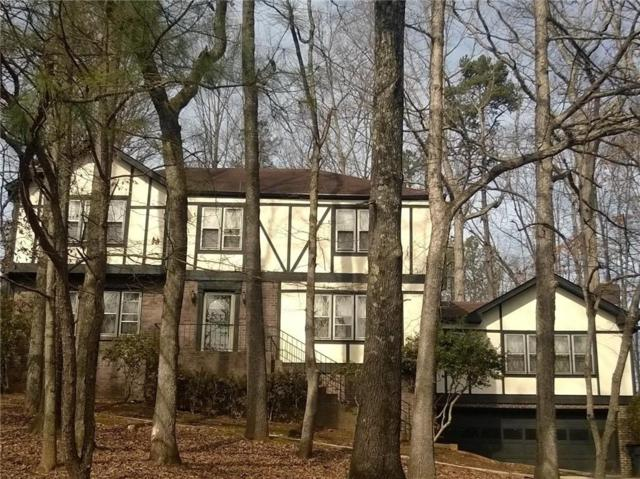 1723 Cedar Cliff Drive SE, Smyrna, GA 30080 (MLS #6584877) :: North Atlanta Home Team