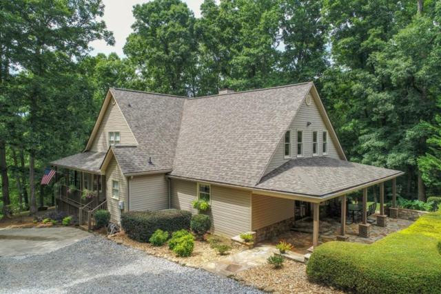 3271 Hidden Valley Road, Gainesville, GA 30506 (MLS #6584880) :: North Atlanta Home Team