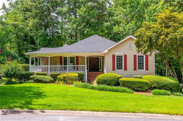 1267 Wynford Colony SW, Marietta, GA 30064 (MLS #6584897) :: The Heyl Group at Keller Williams