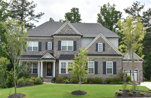 8024 Kelsey Place, Johns Creek, GA 30097 (MLS #6584901) :: Path & Post Real Estate