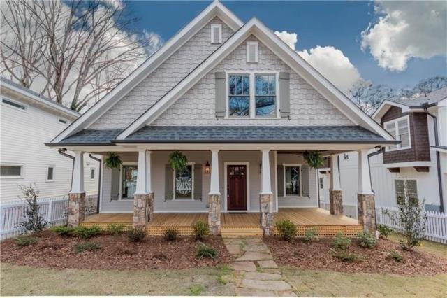 152 Maediris Drive, Decatur, GA 30030 (MLS #6584904) :: Iconic Living Real Estate Professionals
