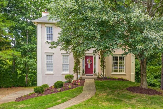 1667 Willow Way, Woodstock, GA 30188 (MLS #6584906) :: RE/MAX Paramount Properties