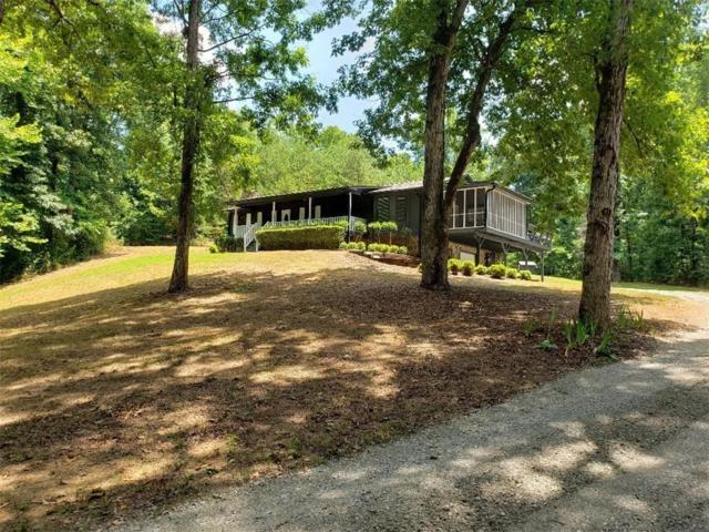 479 Red Bone Ridge Road SE, Ranger, GA 30734 (MLS #6584930) :: North Atlanta Home Team