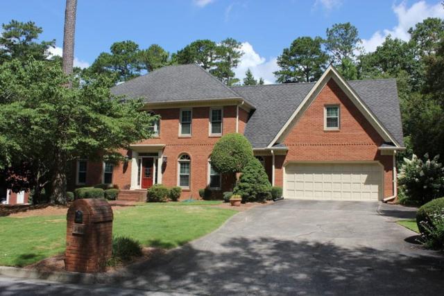 540 Vinington Court, Sandy Springs, GA 30350 (MLS #6584940) :: North Atlanta Home Team