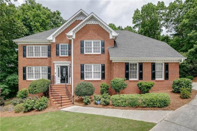 2125 Parliament Drive, Lawrenceville, GA 30043 (MLS #6584945) :: The Heyl Group at Keller Williams