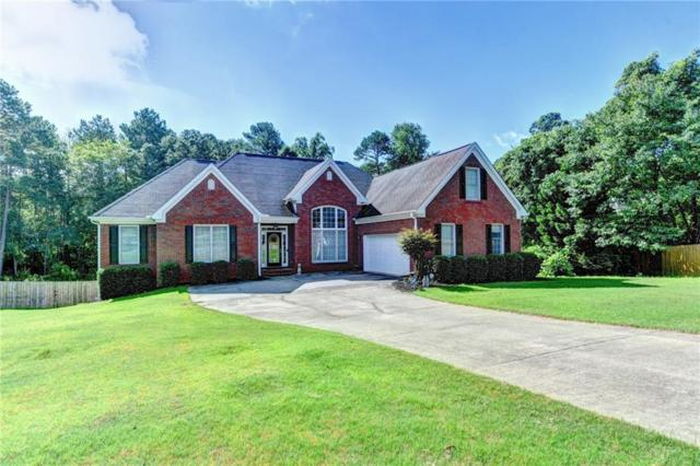 2068 Tribble View Way, Lawrenceville, GA 30045 (MLS #6584976) :: North Atlanta Home Team