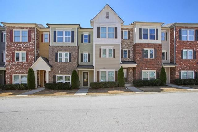1320 Kingston Trail, Decatur, GA 30033 (MLS #6584990) :: North Atlanta Home Team