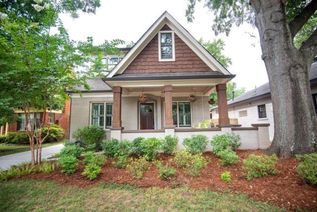 1227 Oakview Road, Decatur, GA 30030 (MLS #6584991) :: Iconic Living Real Estate Professionals