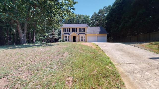 2120 Ridge Road, Canton, GA 30114 (MLS #6584995) :: Path & Post Real Estate