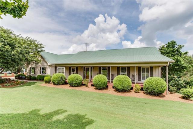 3735 Anglin Drive, Gainesville, GA 30507 (MLS #6585011) :: The Stadler Group