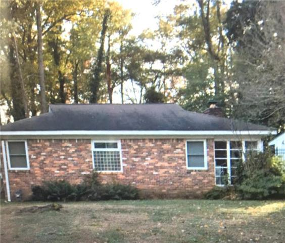 909 NE Cardova Drive, Atlanta, GA 30324 (MLS #6585012) :: North Atlanta Home Team