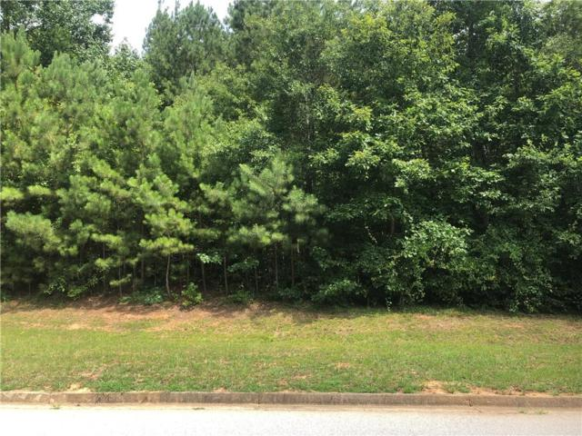 25 Mountain Crest Drive, Oxford, GA 30054 (MLS #6585014) :: The Heyl Group at Keller Williams