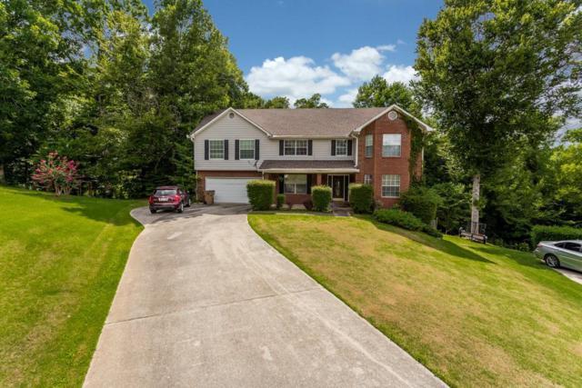 201 Reeves Creek Way, Jonesboro, GA 30236 (MLS #6585023) :: North Atlanta Home Team