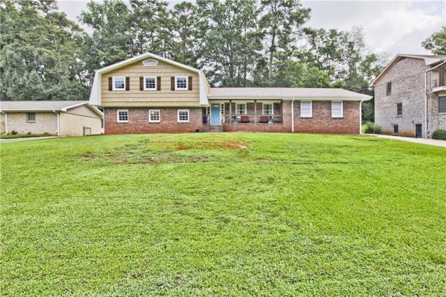 3638 Greentree Farms Drive, Decatur, GA 30034 (MLS #6585044) :: The Zac Team @ RE/MAX Metro Atlanta