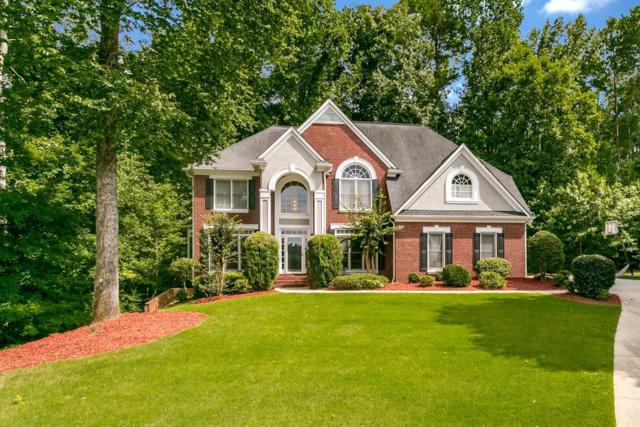 110 Wellington Point, Fayetteville, GA 30215 (MLS #6585054) :: The North Georgia Group