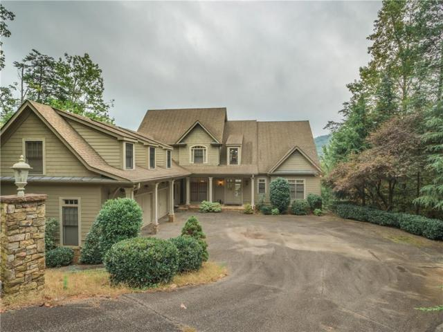 776 Black Bear Trail, Big Canoe, GA 30143 (MLS #6585058) :: The Heyl Group at Keller Williams