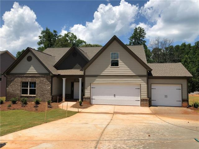 221 Charlotte Drive, Hoschton, GA 30548 (MLS #6585064) :: Rock River Realty