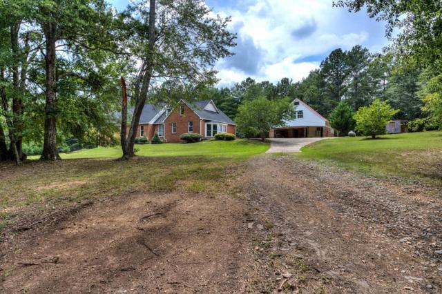 21 A Euharlee Five Forks Road SW, Cartersville, GA 30120 (MLS #6585068) :: Iconic Living Real Estate Professionals