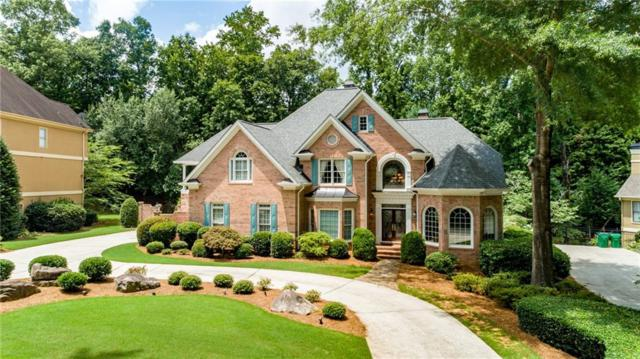 7460 Saint Marlo Country Club Parkway, Duluth, GA 30097 (MLS #6585078) :: Iconic Living Real Estate Professionals