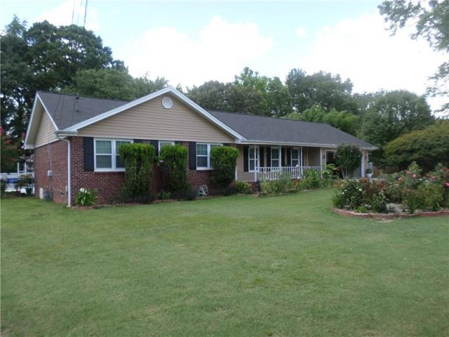2607 Abilene Trail, Snellville, GA 30078 (MLS #6585089) :: North Atlanta Home Team