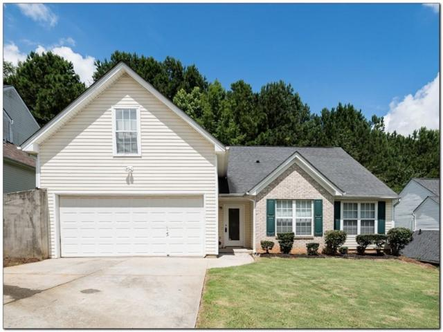 1074 Woodsong Pass Court, Lawrenceville, GA 30043 (MLS #6585096) :: The Heyl Group at Keller Williams