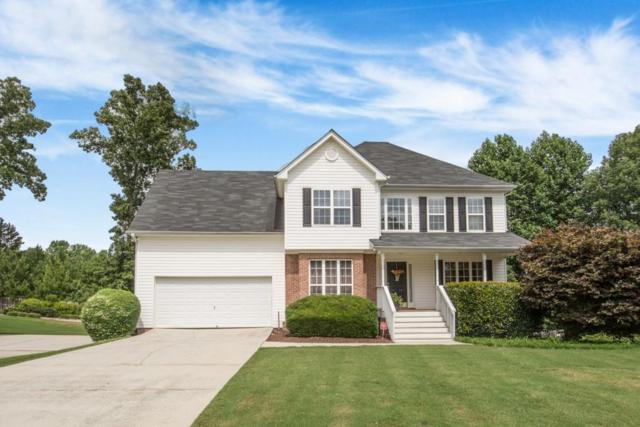 1359 Fountain View Drive, Lawrenceville, GA 30043 (MLS #6585100) :: Iconic Living Real Estate Professionals