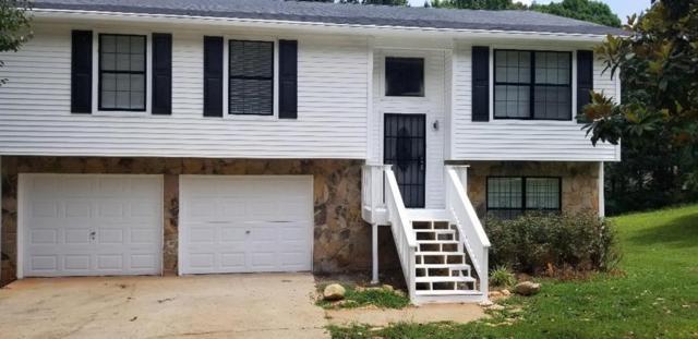 2604 Del Ridge Drive, Douglasville, GA 30135 (MLS #6585107) :: The Heyl Group at Keller Williams