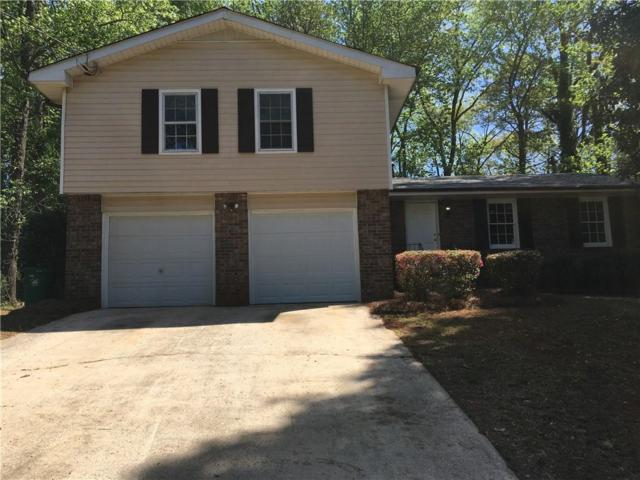 2324 Maryland Court, Decatur, GA 30032 (MLS #6585110) :: The Heyl Group at Keller Williams