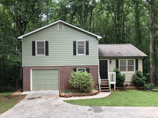 395 Turner Road, Jasper, GA 30143 (MLS #6585111) :: Charlie Ballard Real Estate