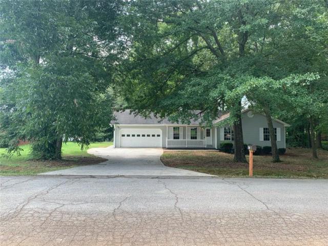 223 Doster Avenue NW, Monroe, GA 30656 (MLS #6585112) :: The Heyl Group at Keller Williams