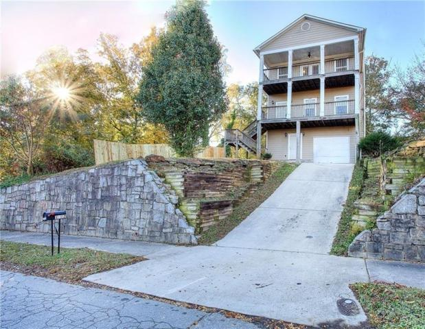 1982 Tiger Flowers Drive NW, Atlanta, GA 30314 (MLS #6585134) :: North Atlanta Home Team