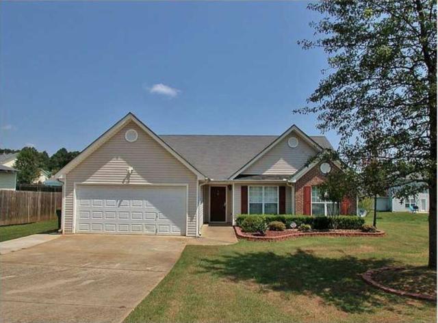 180 Shenandoah Drive, Winder, GA 30680 (MLS #6585142) :: Rock River Realty