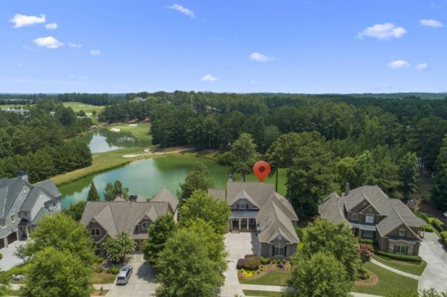 6191 Talmadge Run, Acworth, GA 30101 (MLS #6585144) :: RE/MAX Paramount Properties