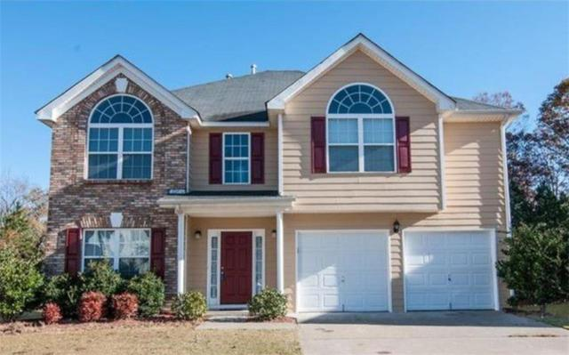 157 River Pass Drive, Dacula, GA 30019 (MLS #6585154) :: Iconic Living Real Estate Professionals